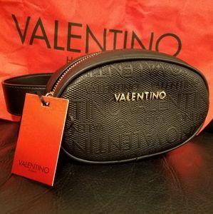 fanny pack Authentic mario valentino crossbody